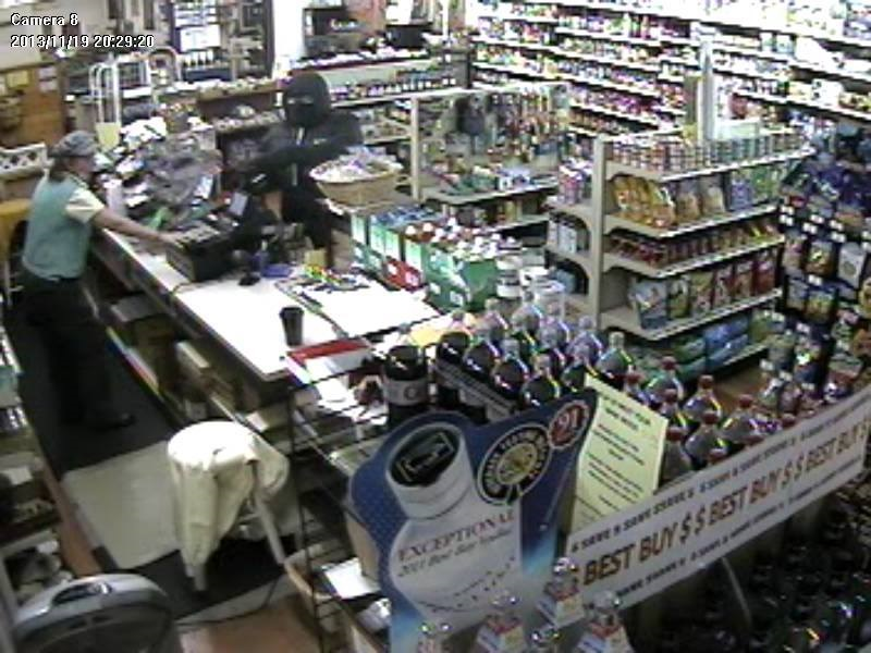UPDATED: Armed masked robbery… YPD offers cash reward $$$