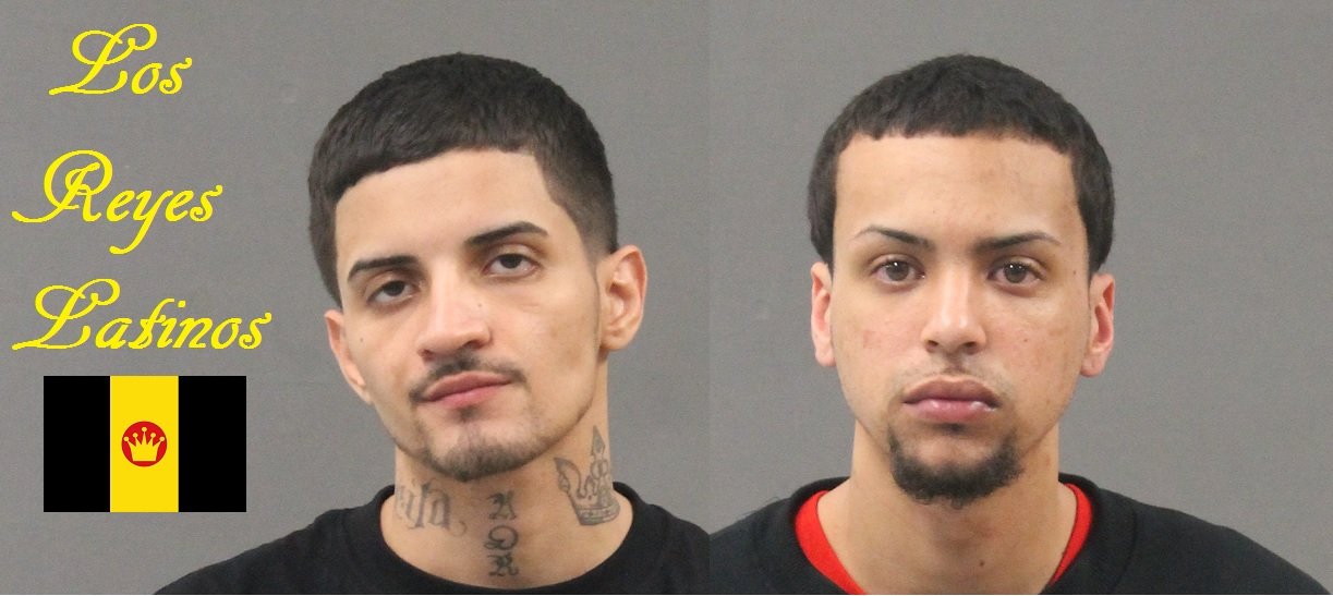 "BPD Target ""Latin King"" Dope Connection…"
