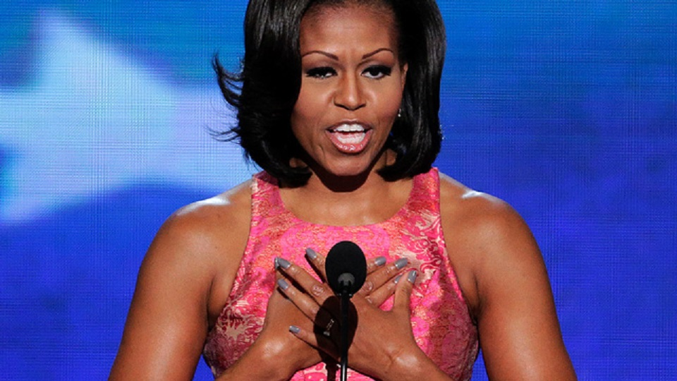 PETITION: Students want to block Michelle Obama speech… 1200 signatures and growing…