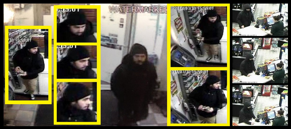 POLICE OFFER REWARD: Cash Money for Marlboro Bandit!