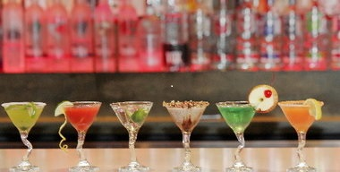 Cape Cod's Best Bartender/ Restaurant Search-Summer 2014