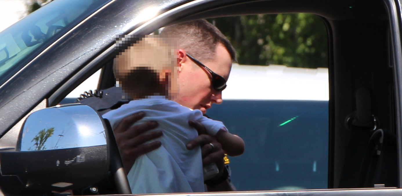 SHOCK: Former Truro Police Chief arrested for driving drunk with child onboard… [VIDEO]