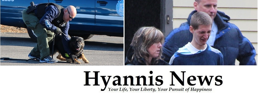 >>>>>>>>>>>>  ABOUT US AT HYANNIS NEWS  <<<<<<<<<<<<