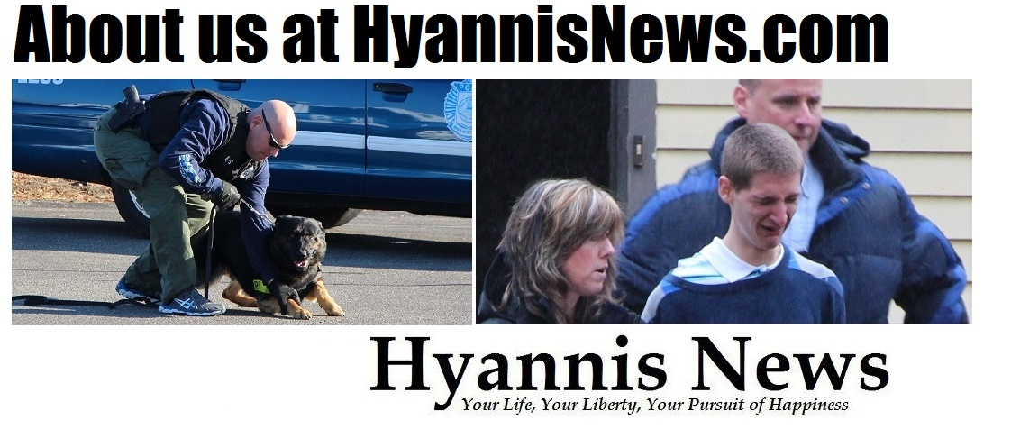 About Hyannis News