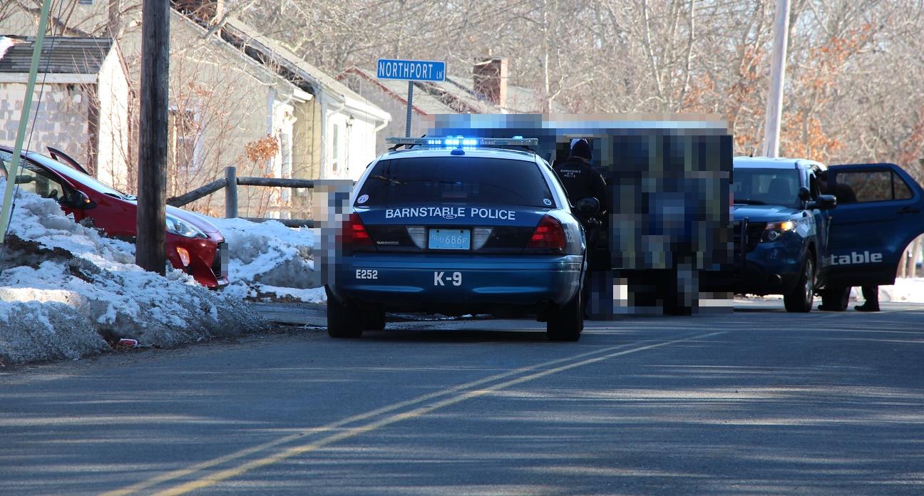 NEWS BRIEF:  Detectives pick off street level drug dealer after witnessing transaction…