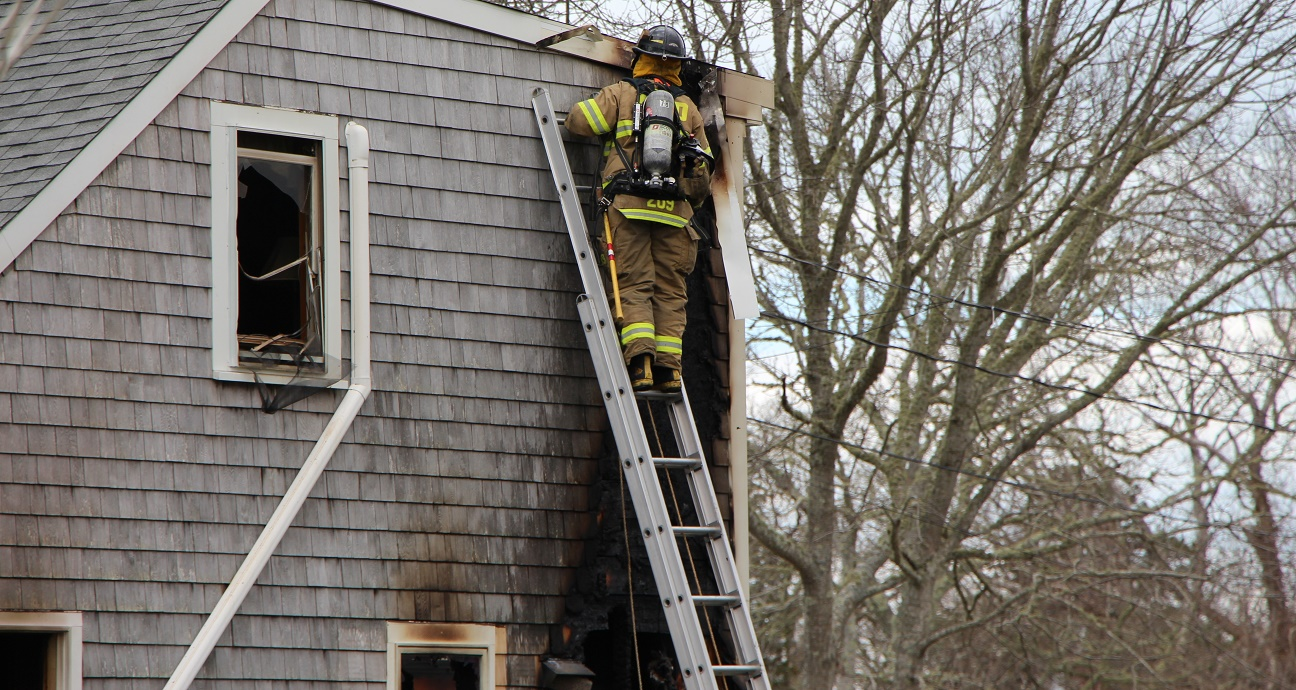 Pets tragically lost in West Dennis fire… [Video]