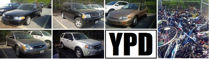 PUBLIC AUCTION:  Surplus vehicles, assorted parts, & equipment to the highest bidders… regardless of price!