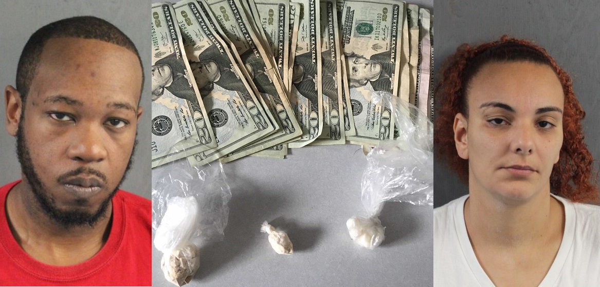 WEST YARMOUTH:  Bostonians arrested with drugs and cash…