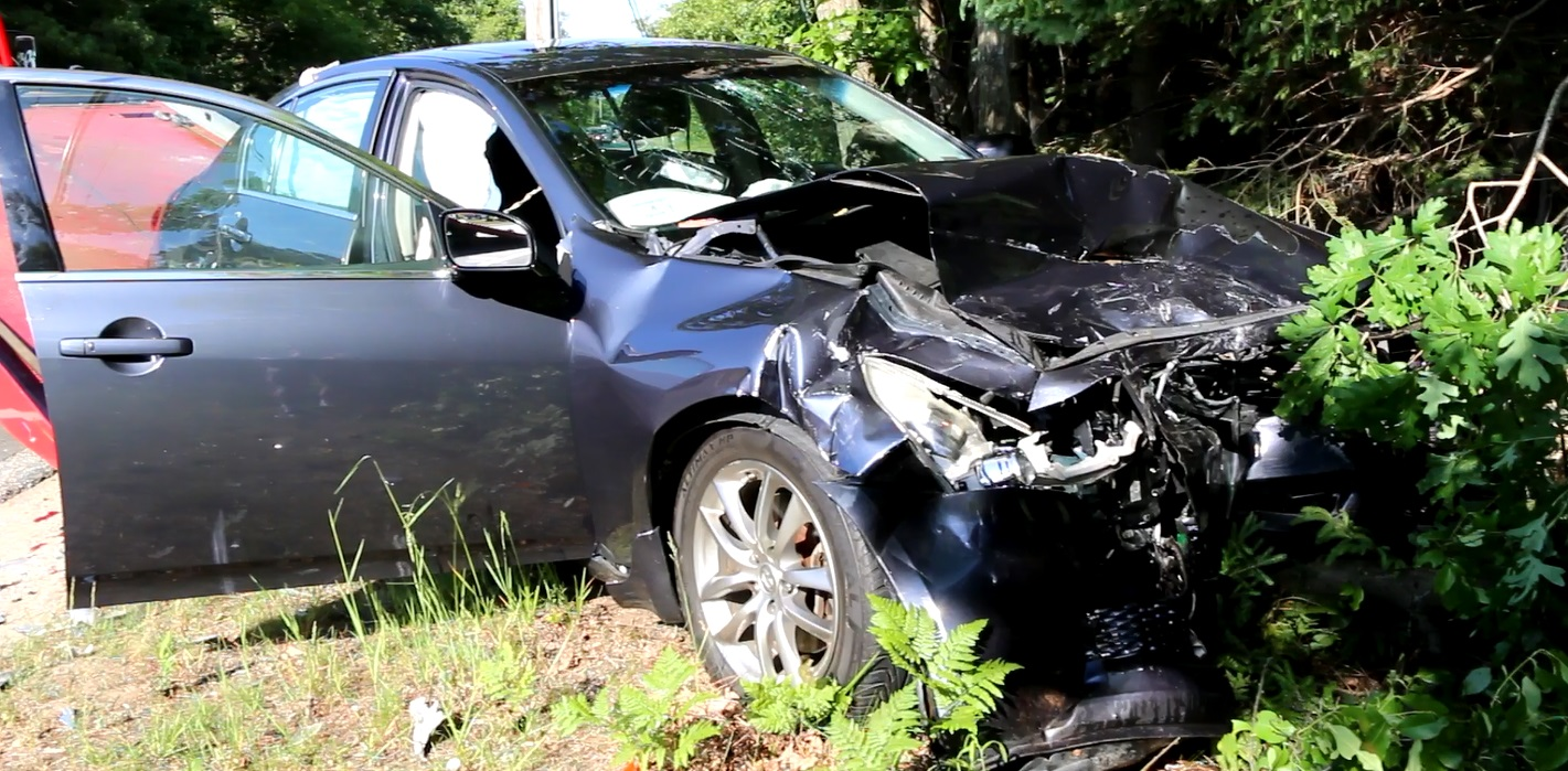 COTUIT CRASH: Young child and 3 others sent to hospital…