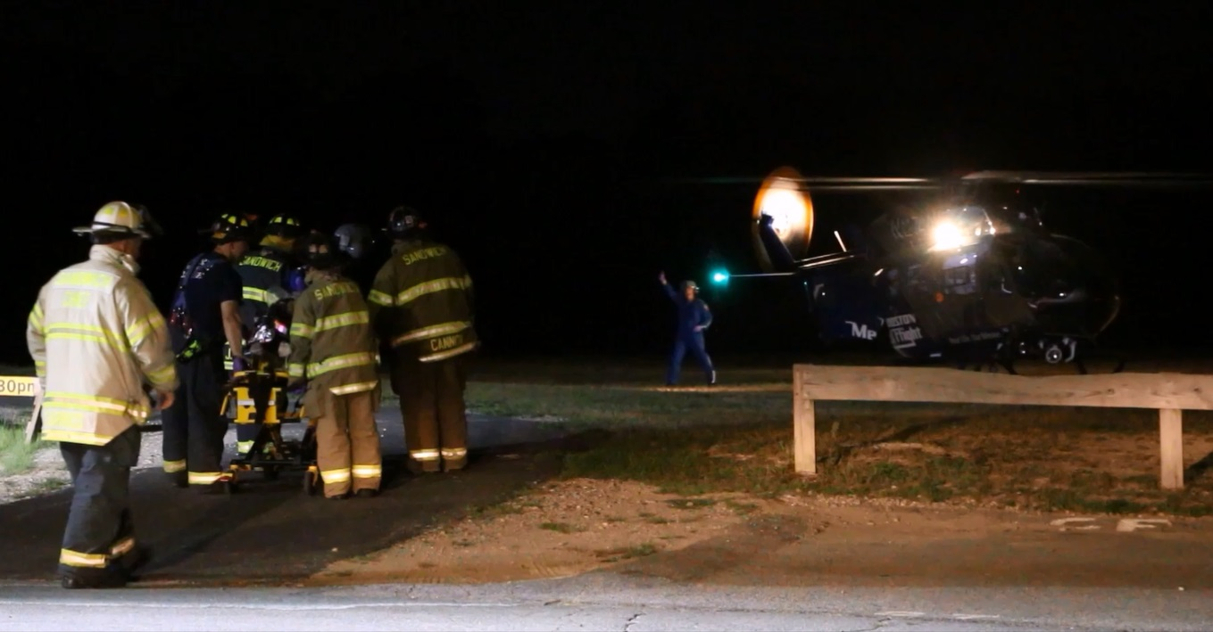 UPDATE: 26-year-old man dies after early morning crash…