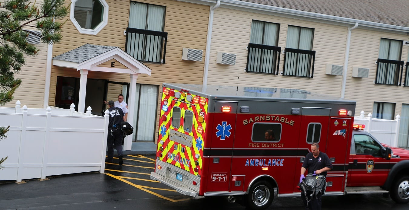 A DAY IN HN PHOTOS: Alcohol abuse to unattended dead body found in hotel room…