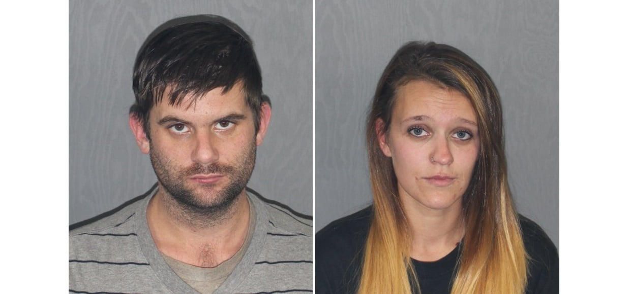 YPD: Two arrested after driver tossed lit cigarette out window…